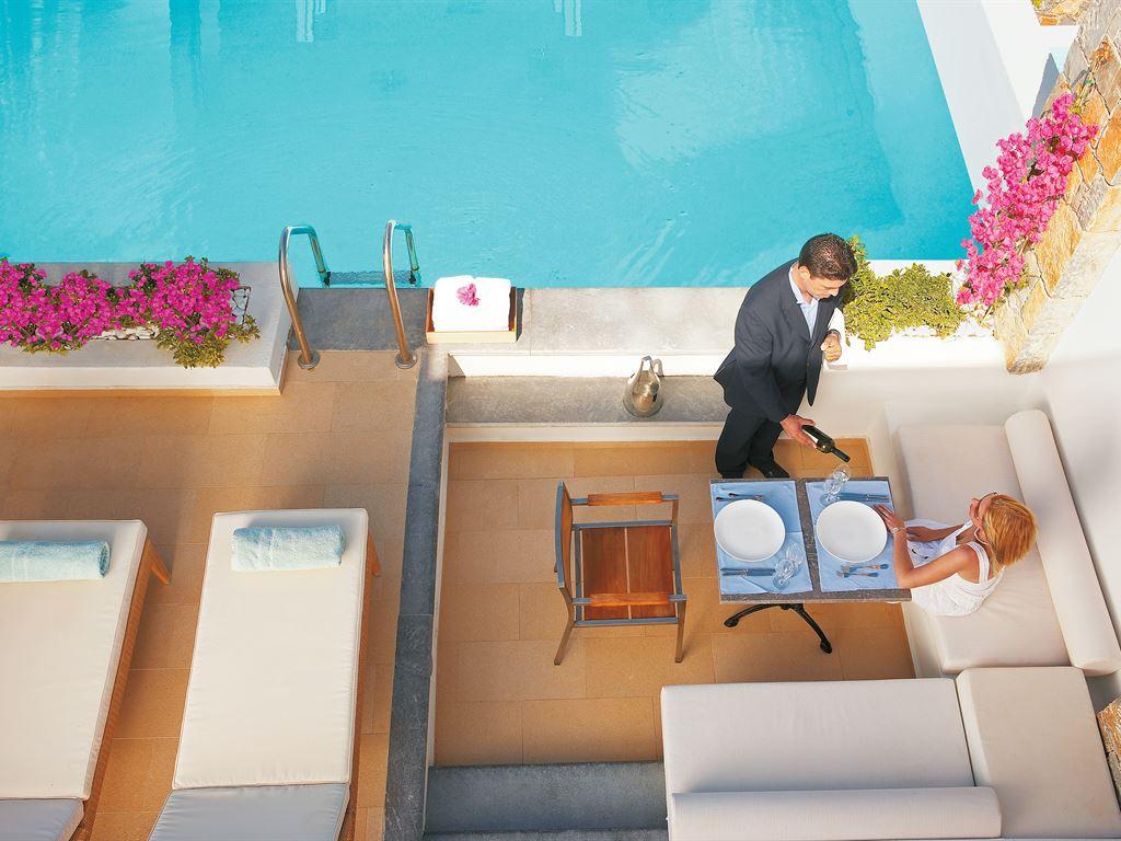 Amirandes Grecotel Exclusive Resort: Amirandes Creta Villa