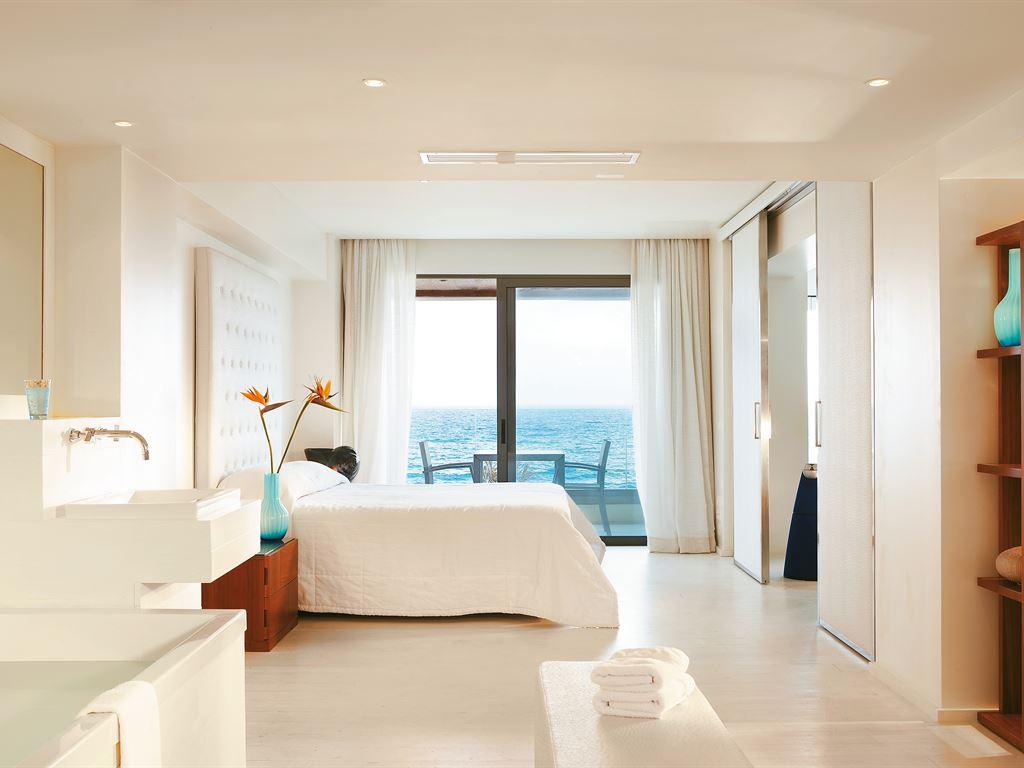 Amirandes Grecotel Exclusive Resort: One Bedroom Grand Suite