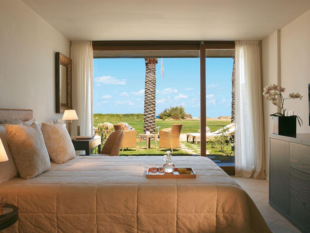 Amirandes Grecotel Exclusive Resort: Premium Bungalow