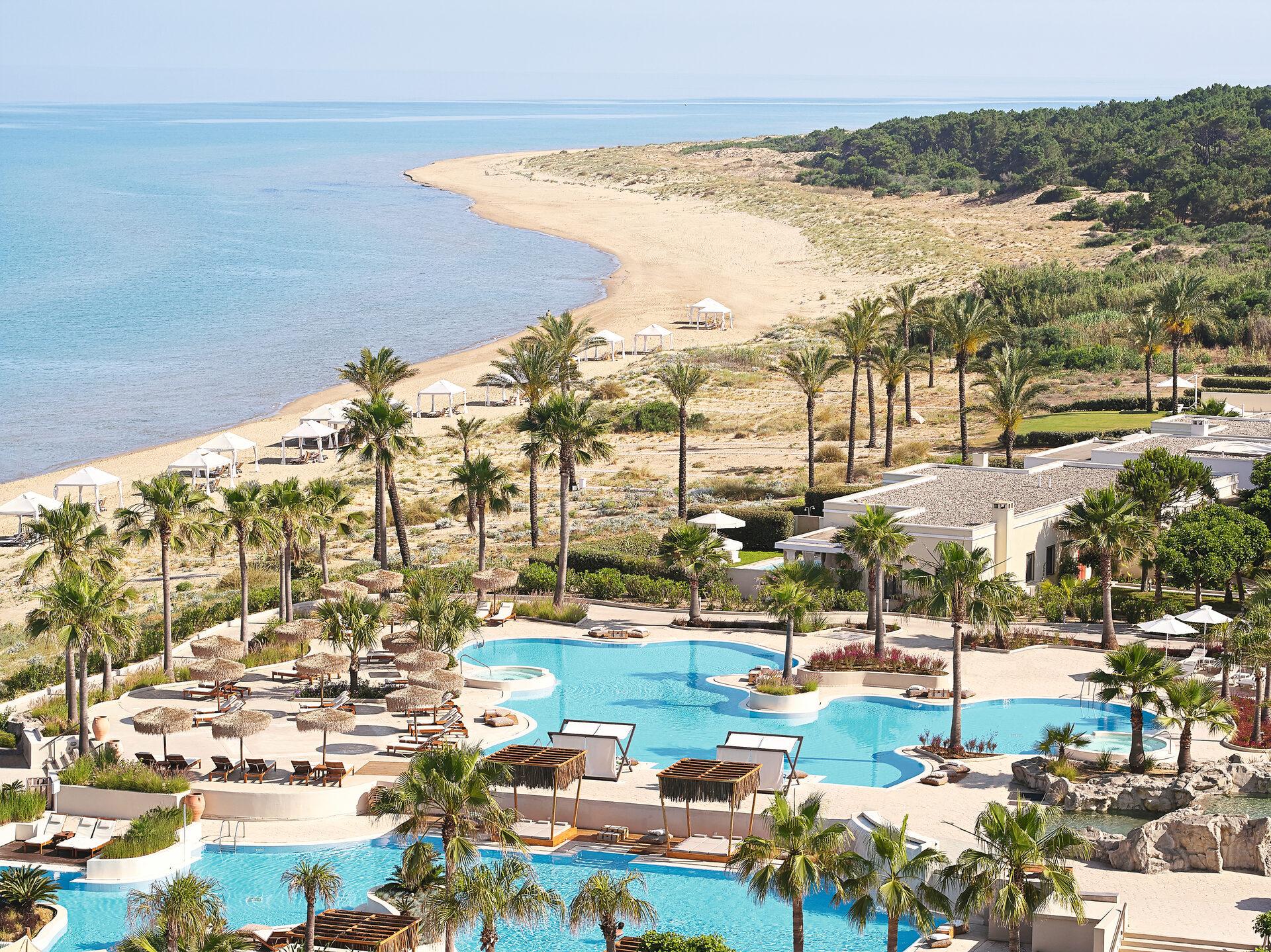 Grecotel La Riviera & Aqua Park