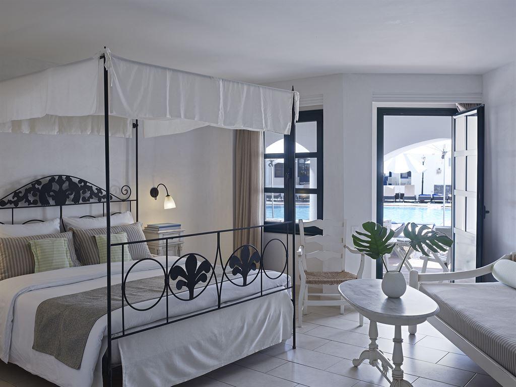 Creta Maris Beach Resort: Deluxe PF
