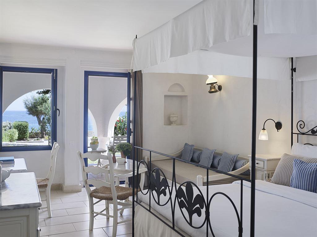 Creta Maris Beach Resort: Deluxe SF
