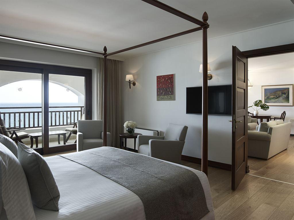 Creta Maris Beach Resort: Unique Suite