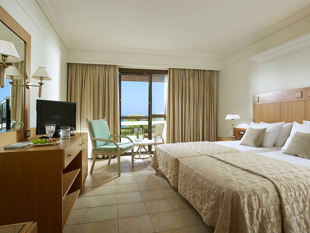 Aldemar Knossos Royal Family Resort: Double Bungalow SV