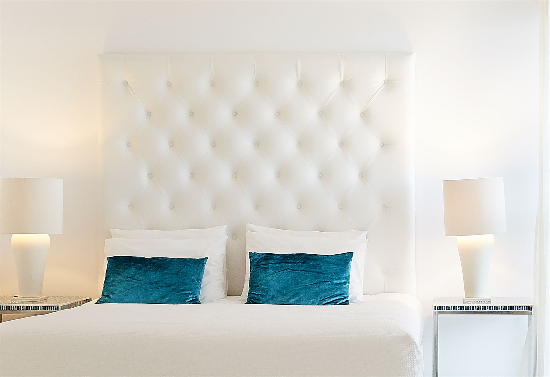 Grecotel LUX ME White Palace: Prestige Bungalow SV