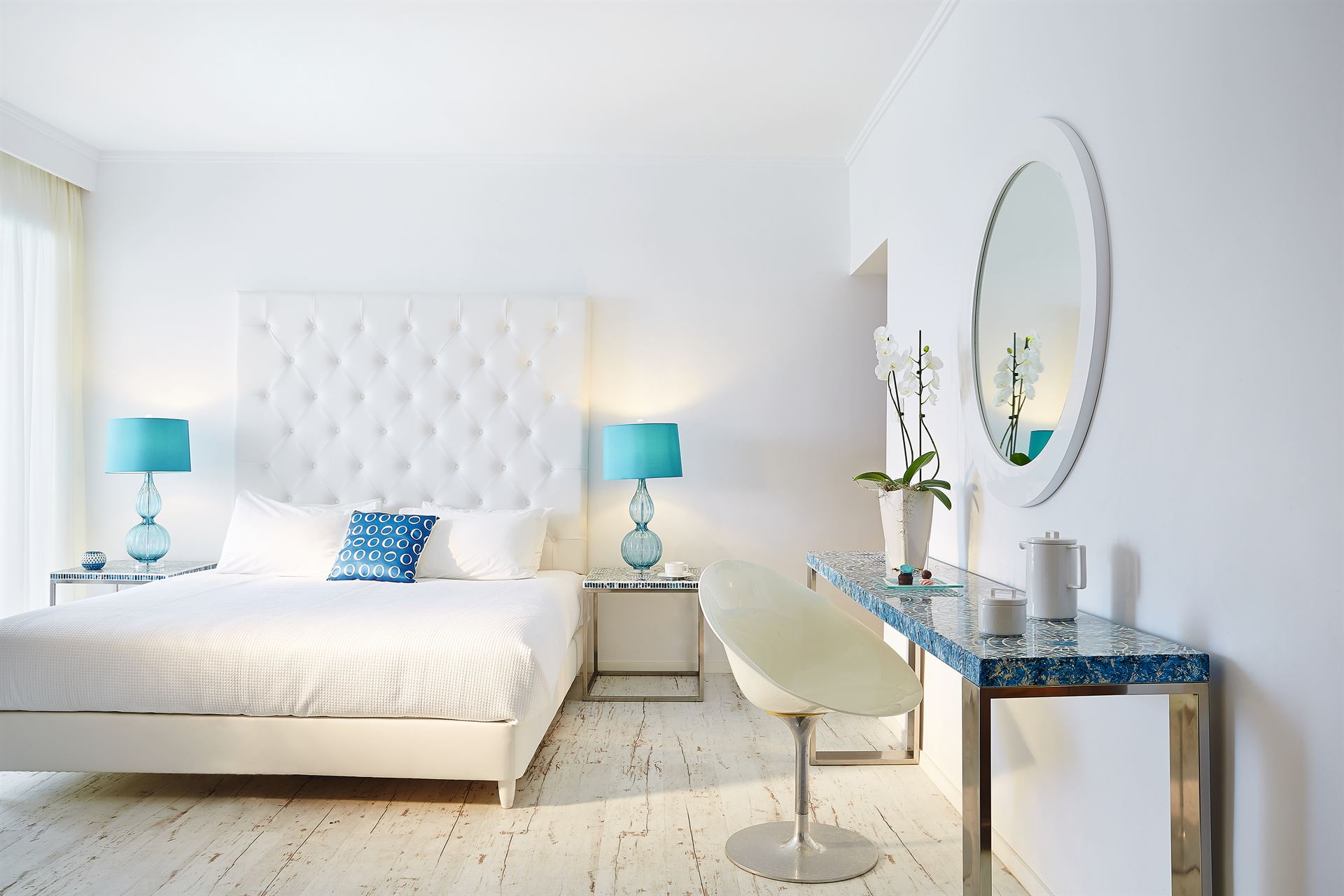 Grecotel LUX ME White Palace: Superior Room