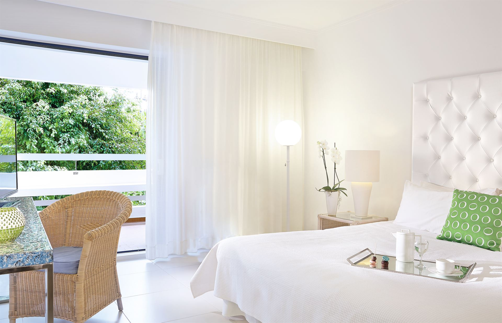Grecotel LUX ME White Palace: Family Apartment GV or MV