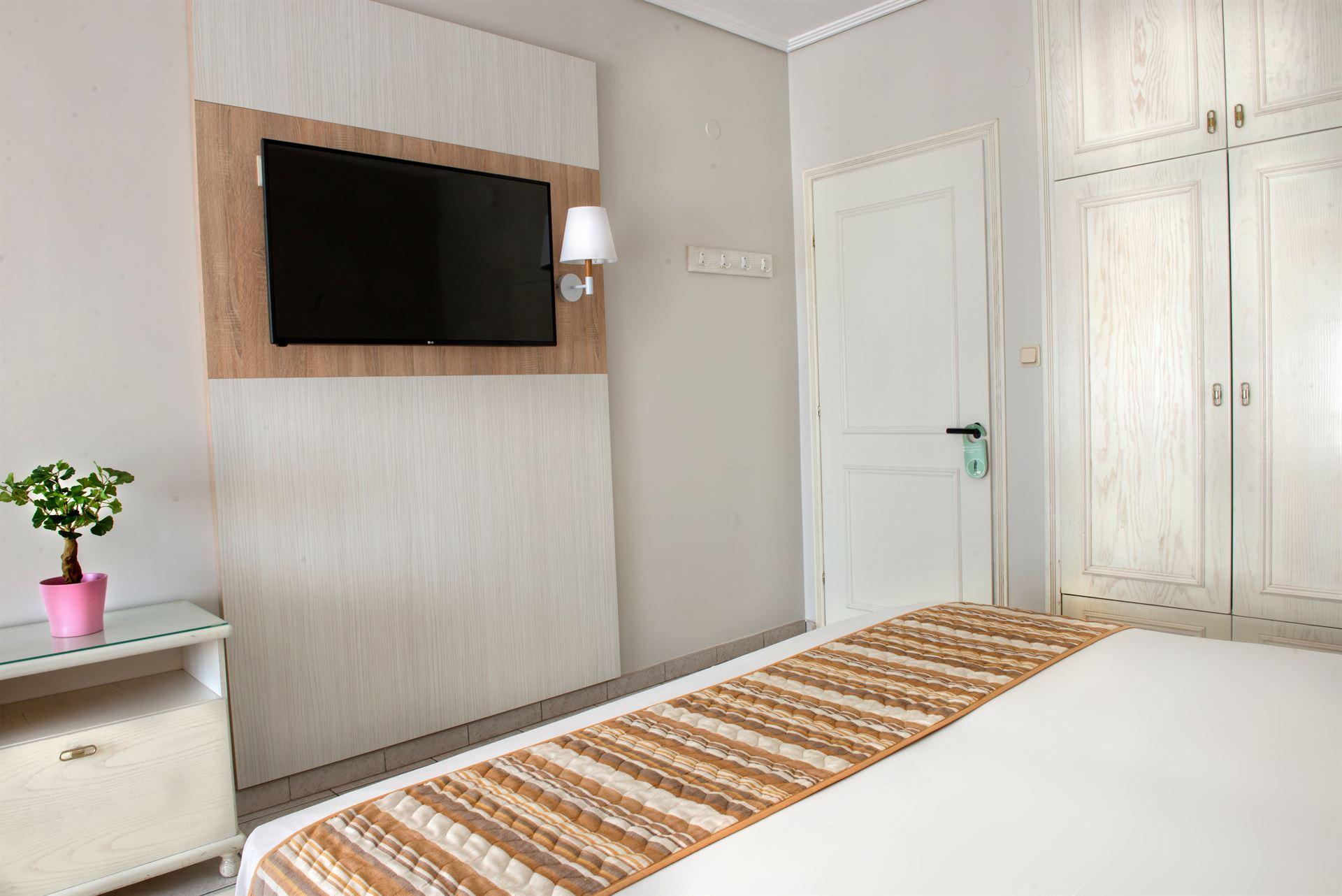 Strass Hotel: Triple
