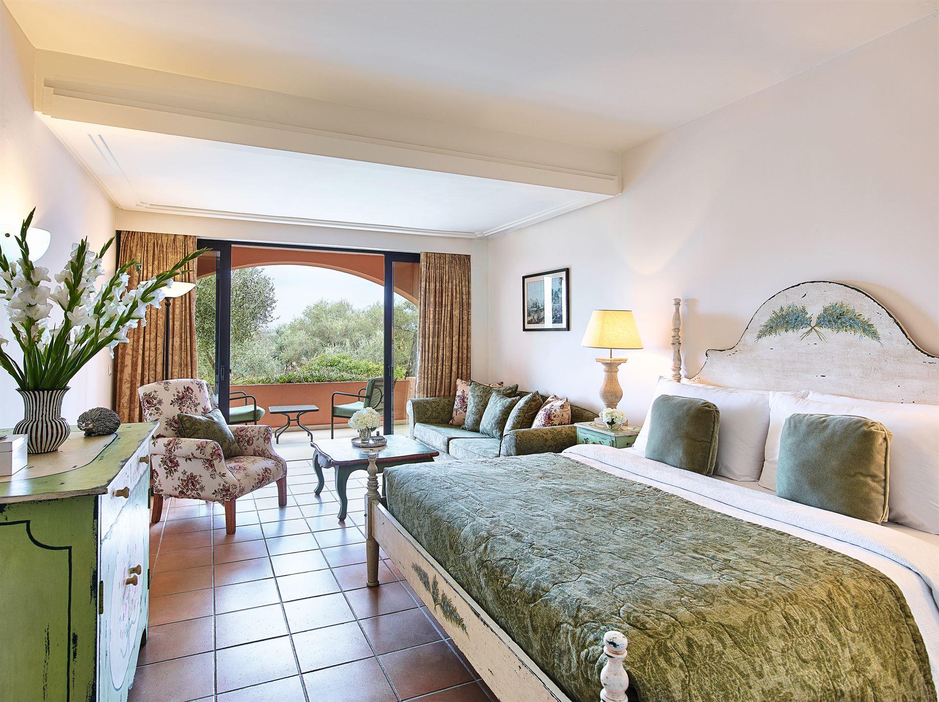 Grecotel Corfu Imperial Exclusive Resort: Corfu Bungalow