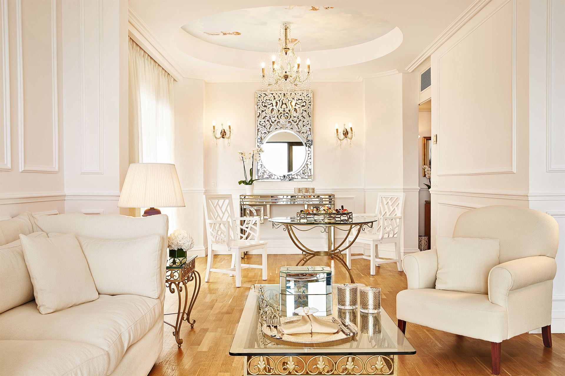 Grecotel Corfu Imperial Exclusive Resort: Imperial Suite