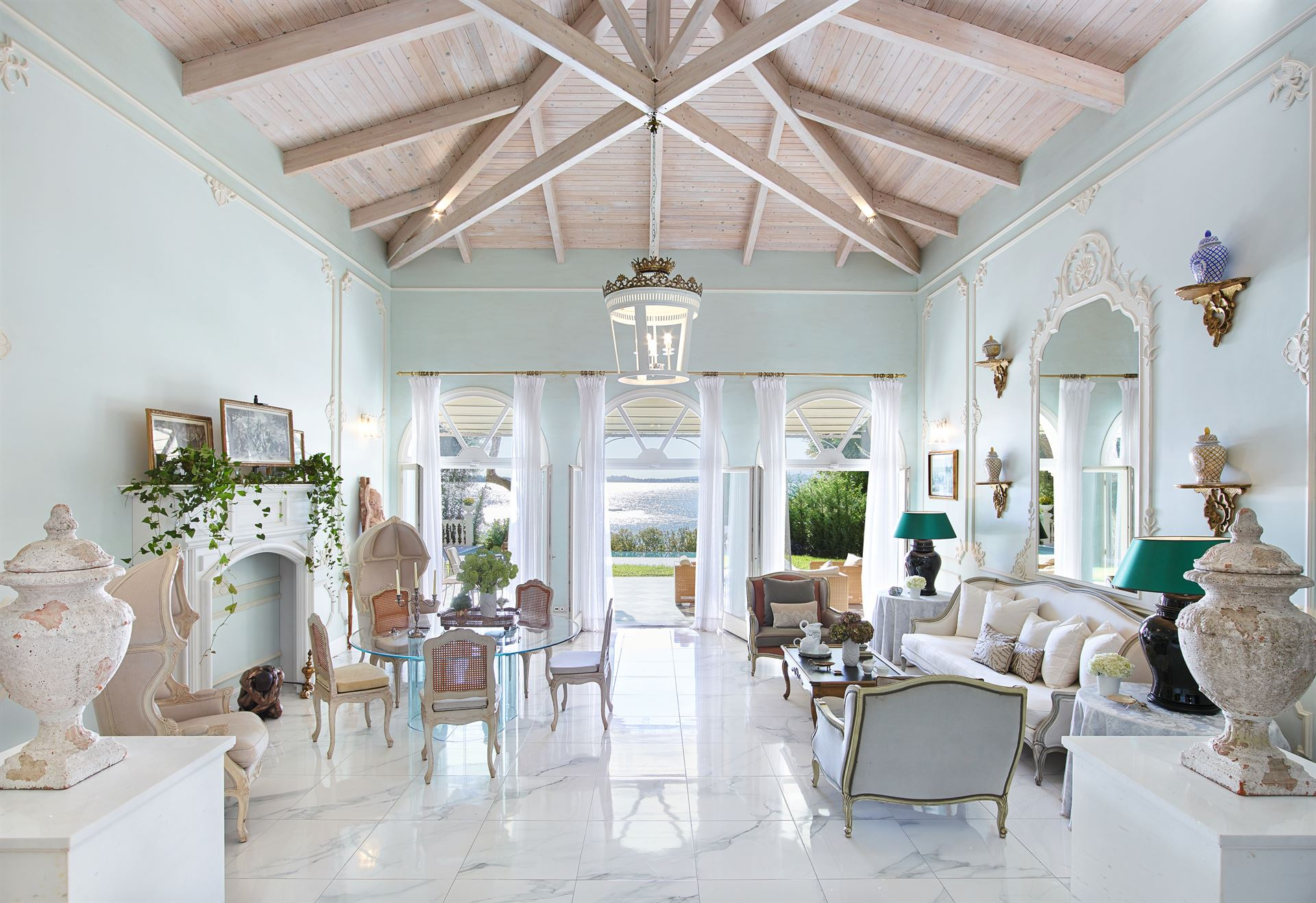 Grecotel Corfu Imperial Exclusive Resort: Palazzo Libro D Oro