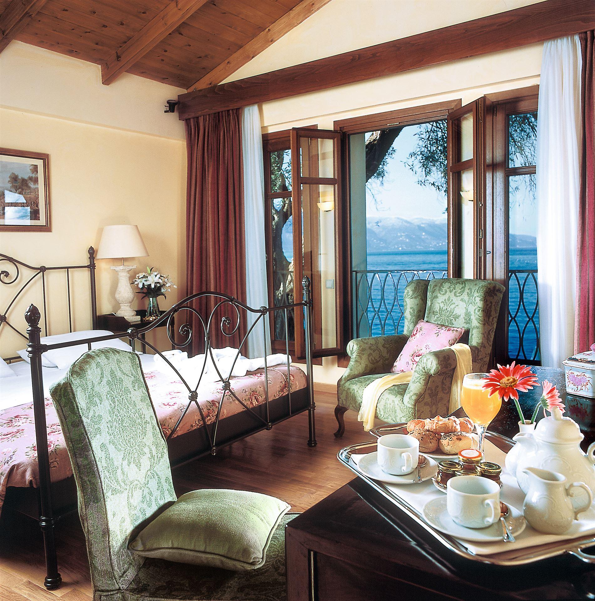 Grecotel Corfu Imperial Exclusive Resort: Two Bedroom Corfu Villa