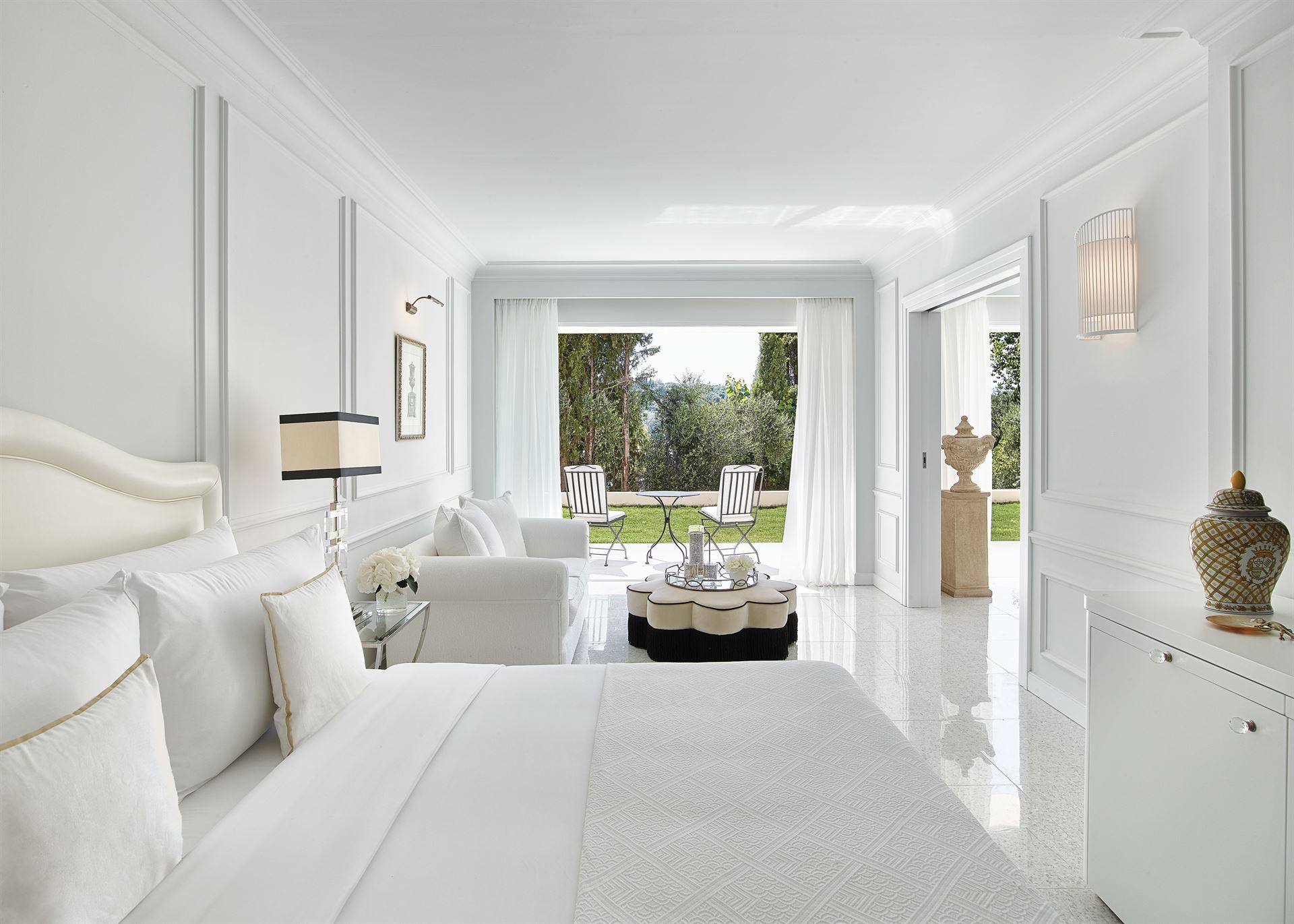 Grecotel Corfu Imperial Exclusive Resort: Bocheto 2_Br Family Suite