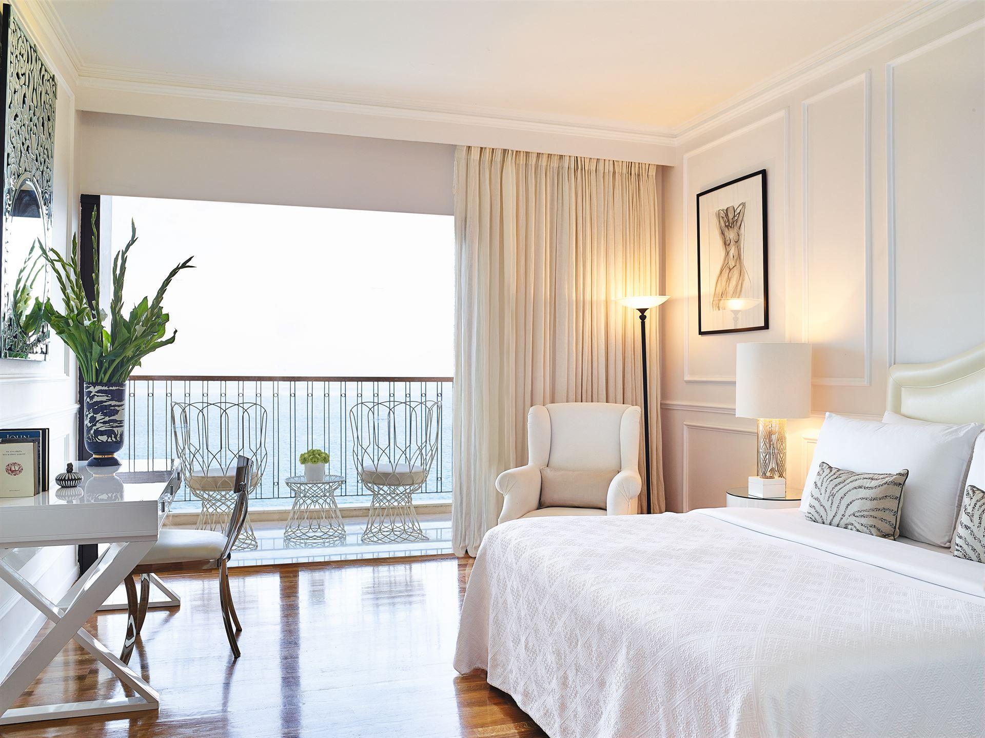 Grecotel Corfu Imperial Exclusive Resort: Panoramic Guestroom