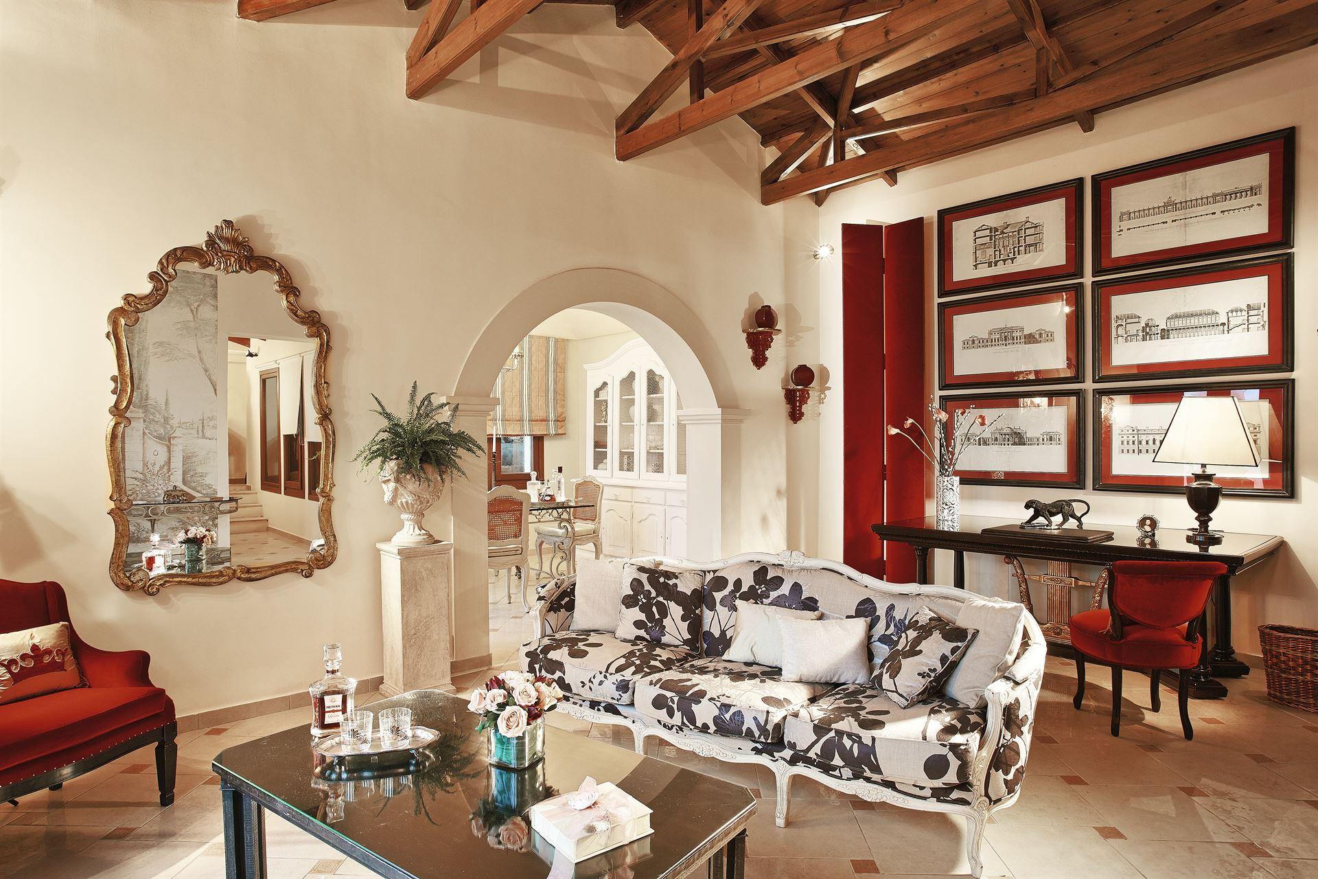 Grecotel Corfu Imperial Exclusive Resort: Palazzo Sissy PP