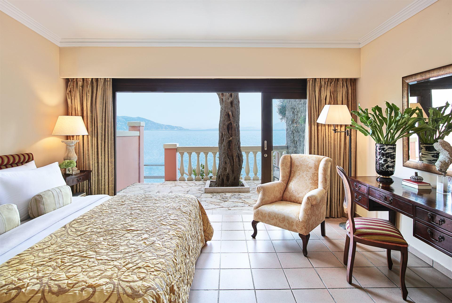 Grecotel Corfu Imperial Exclusive Resort: Family Maisonette