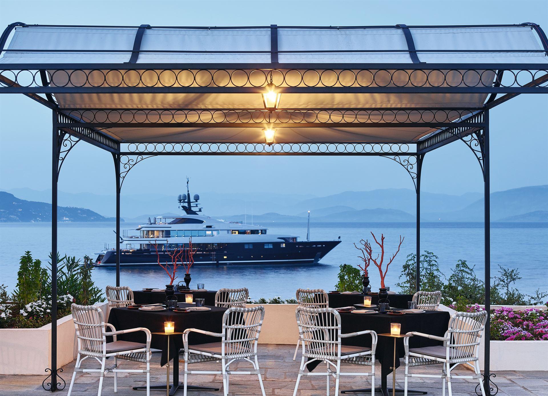 Grecotel Corfu Imperial Exclusive Resort