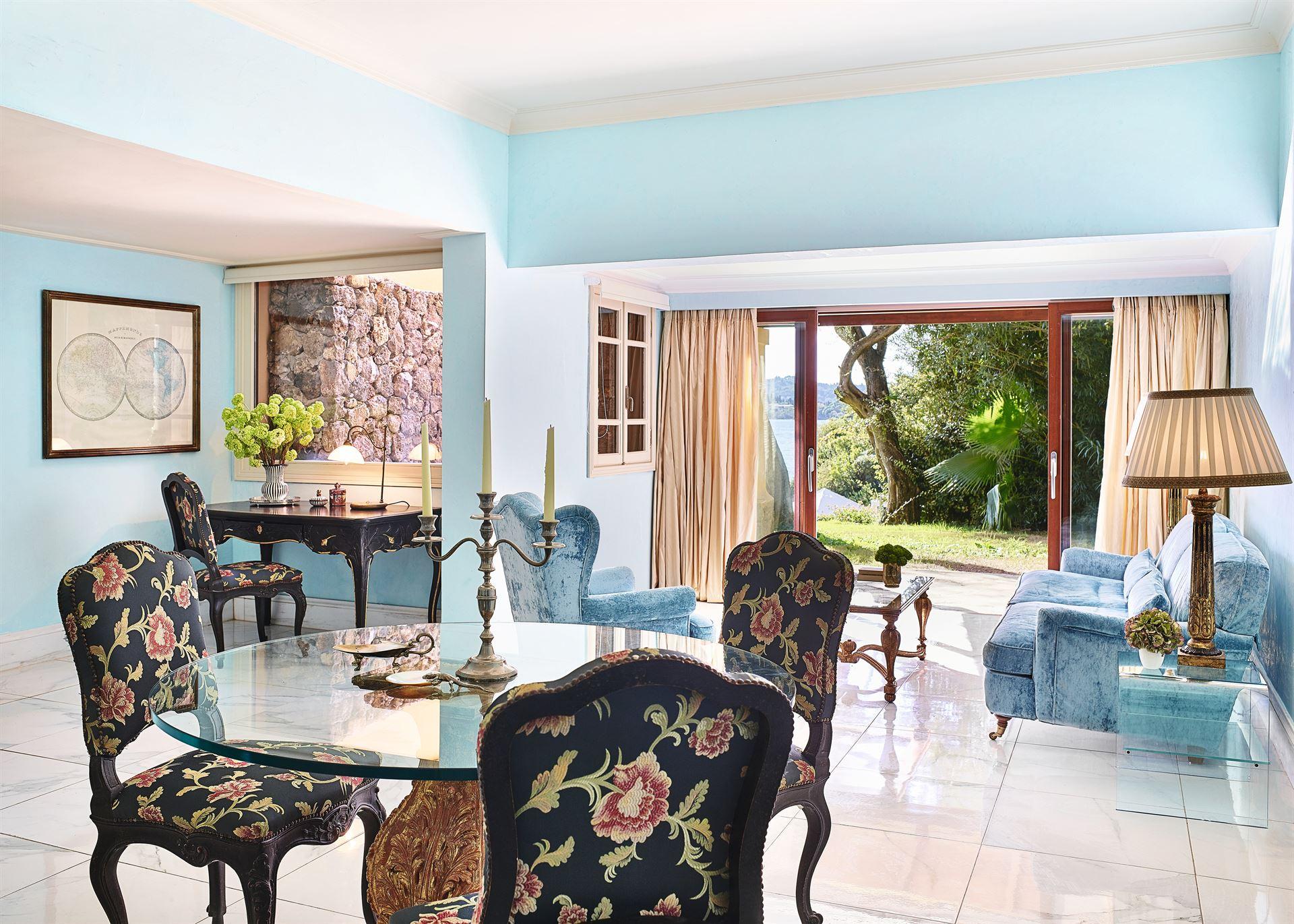 Grecotel Corfu Imperial Exclusive Resort: SF Bungalow Suite