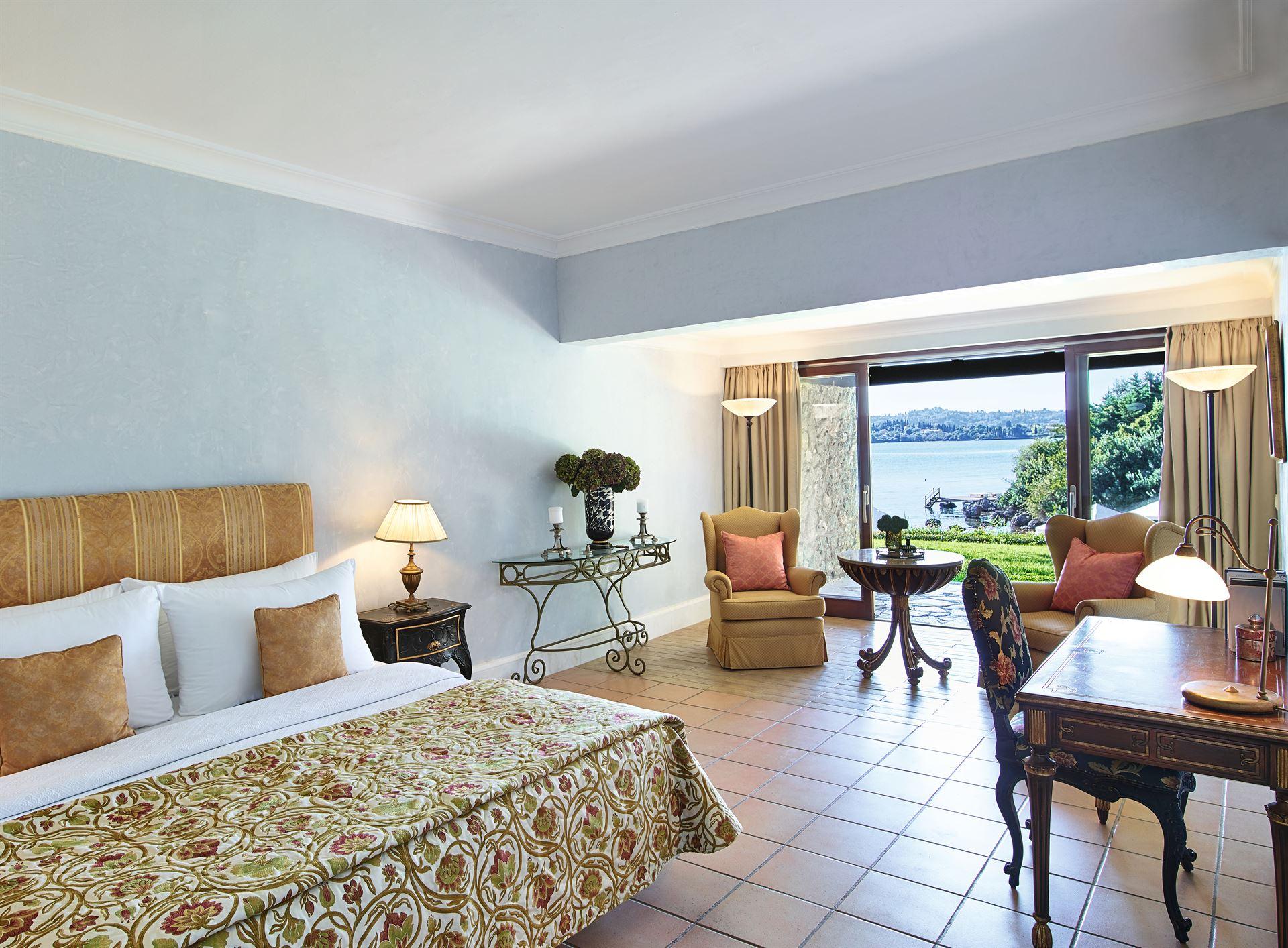 Grecotel Corfu Imperial Exclusive Resort: Junior Bungalow