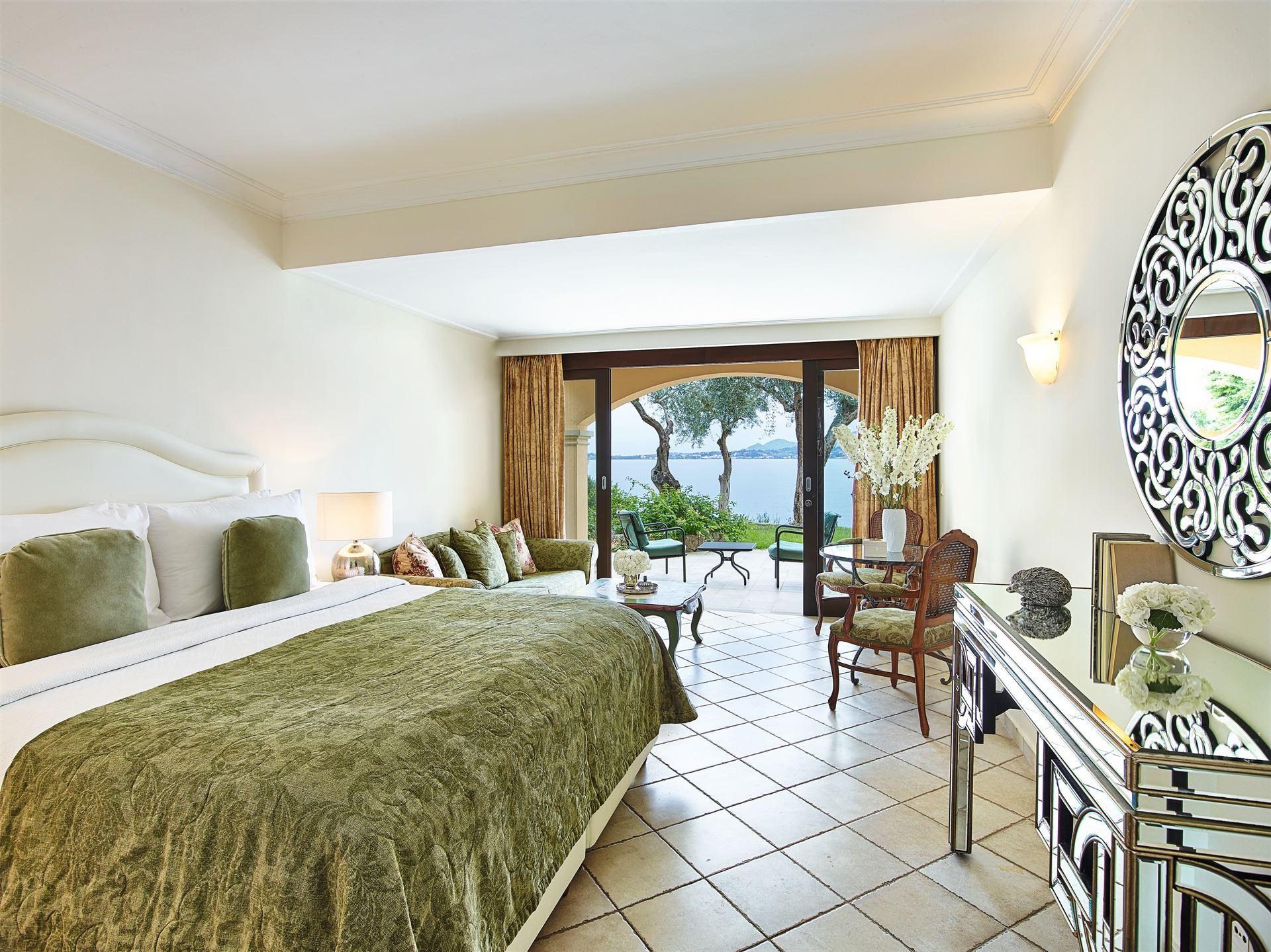 Grecotel Corfu Imperial Exclusive Resort: Superior Bungalow