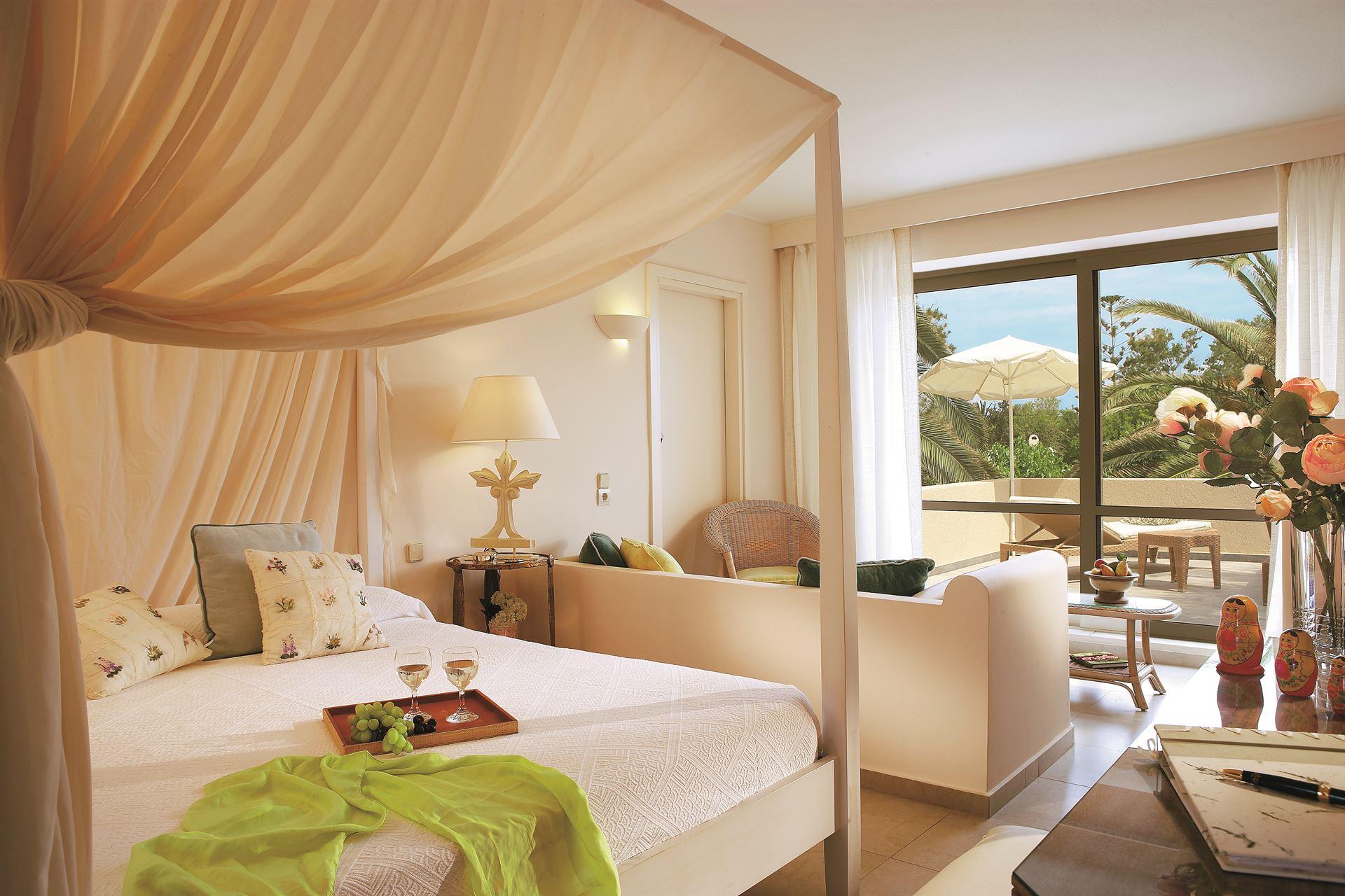 Grecotel Creta Palace Luxury Resort: Deluxe Family Bungalow