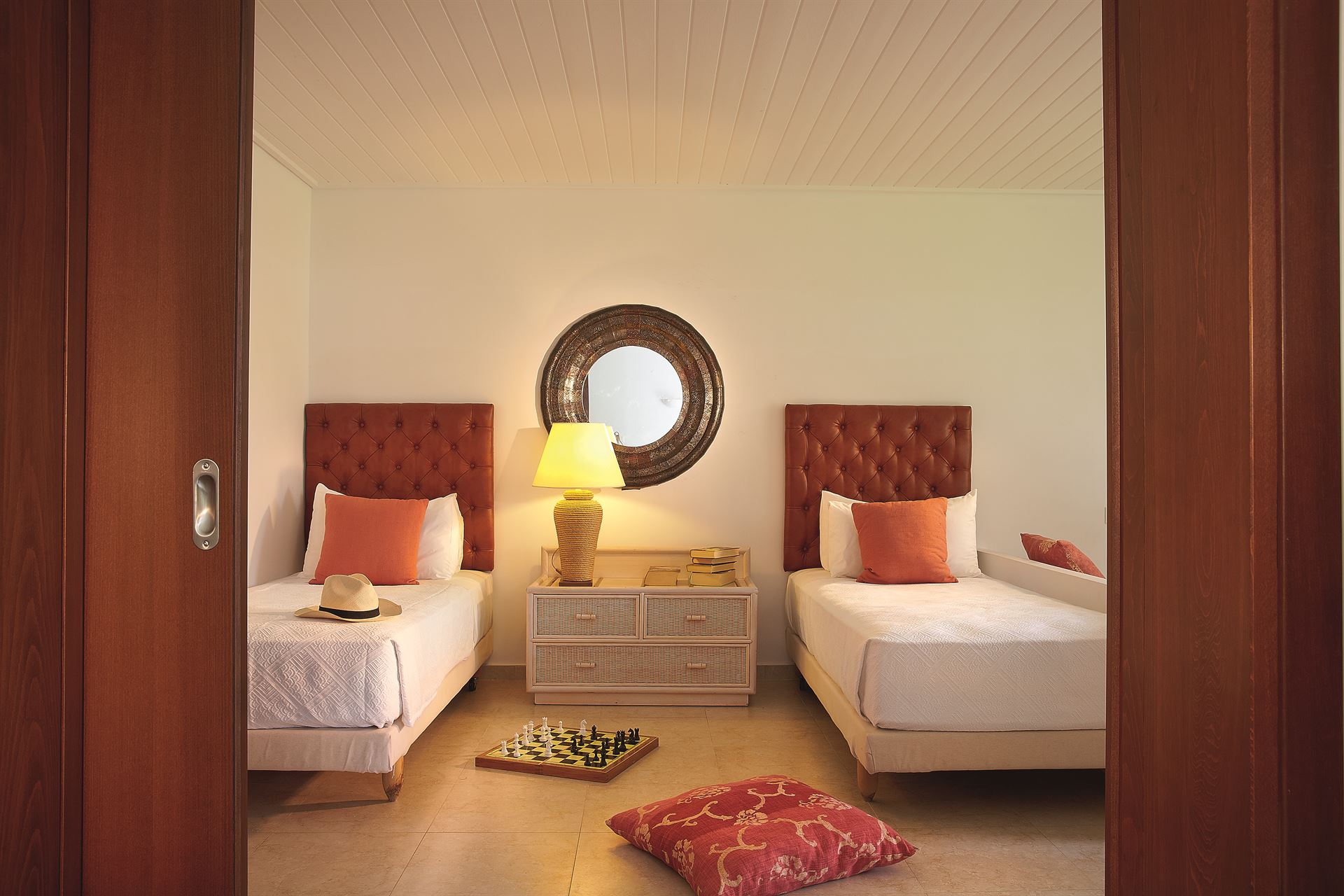 Grecotel Creta Palace Luxury Resort: Palace Family Bgl Suite