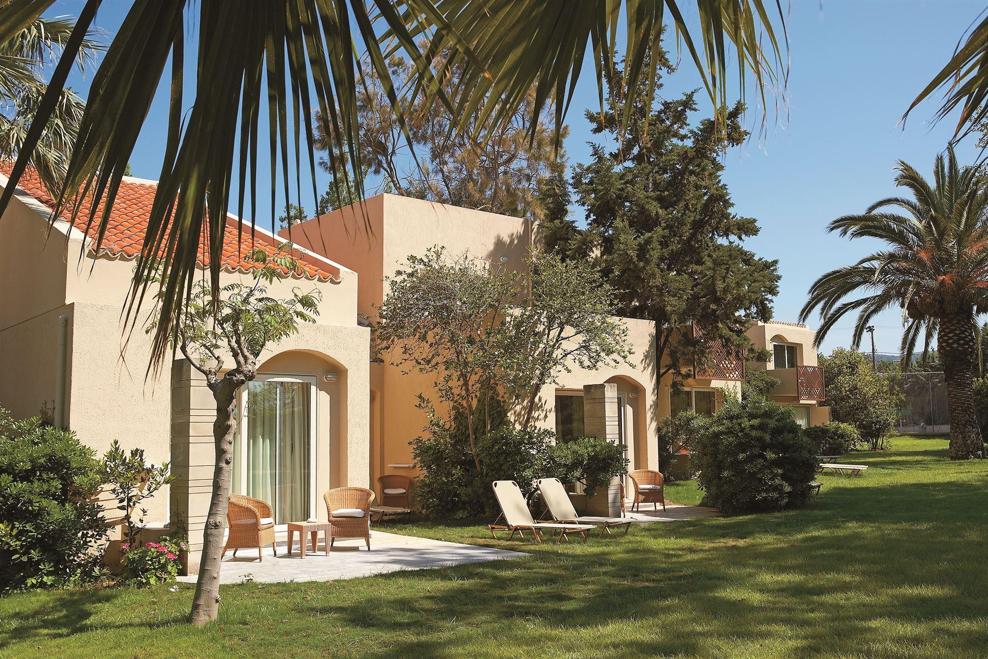 Grecotel Creta Palace Luxury Resort: Bungalows
