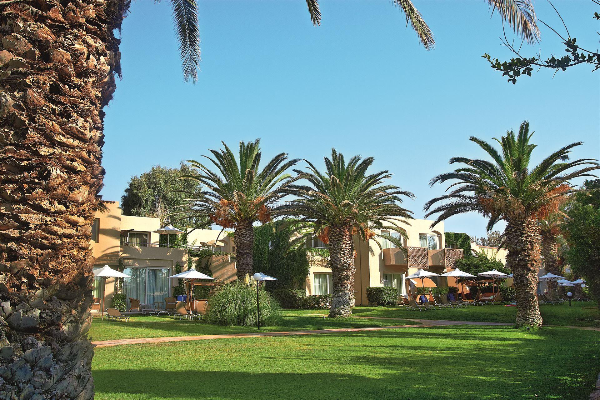 Grecotel Creta Palace Luxury Resort: Bungalow Village