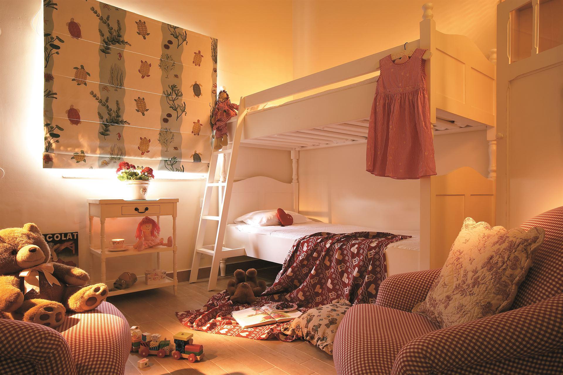 Grecotel Creta Palace Luxury Resort: Maisonette