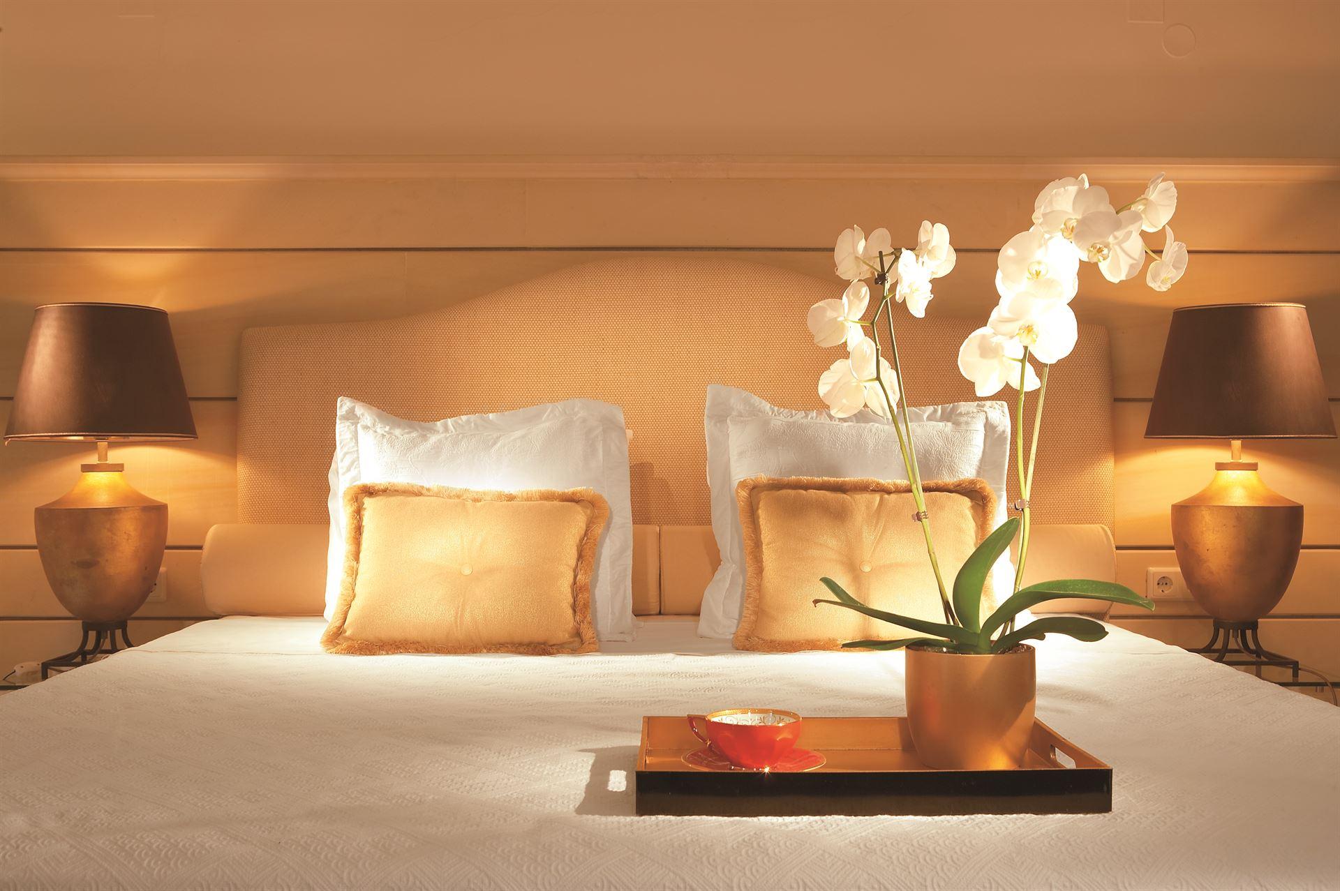 Grecotel Creta Palace Luxury Resort: Presidential Villa
