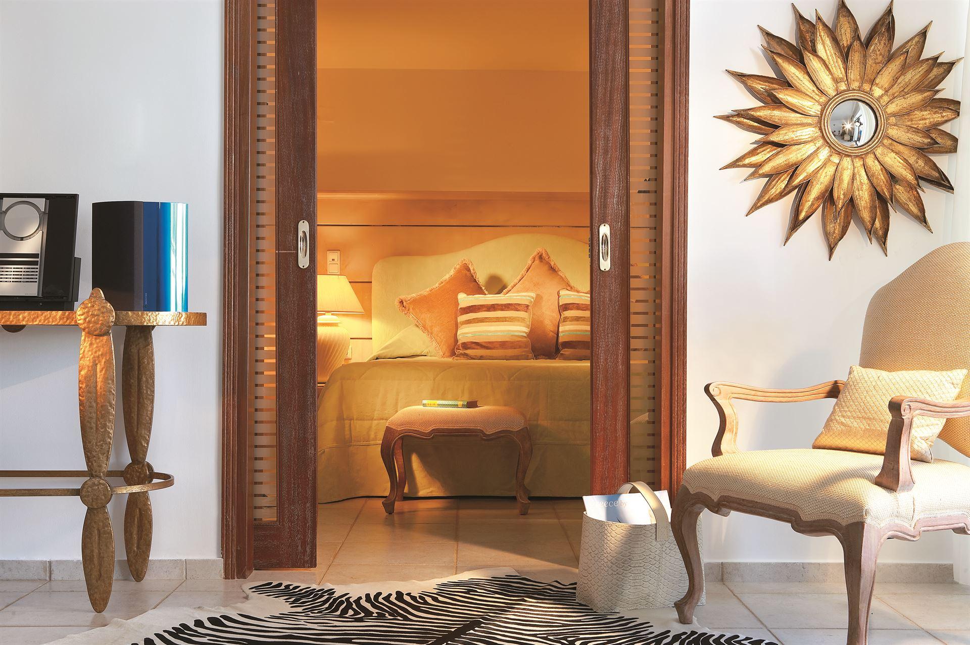 Grecotel Creta Palace Luxury Resort: Deluxe One Bedroom Bgl Suite PP