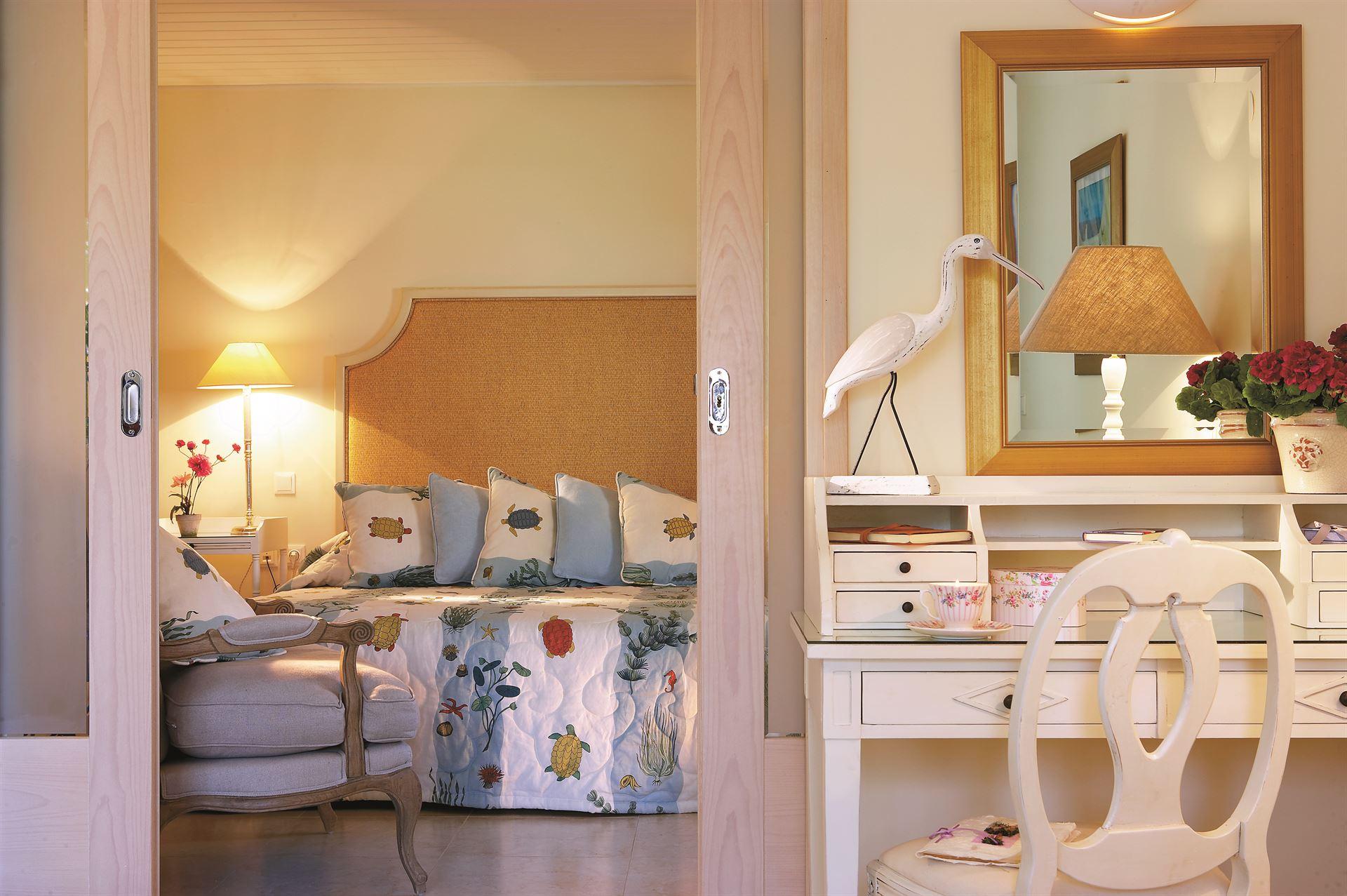 Grecotel Creta Palace Luxury Resort: Family Bungalow