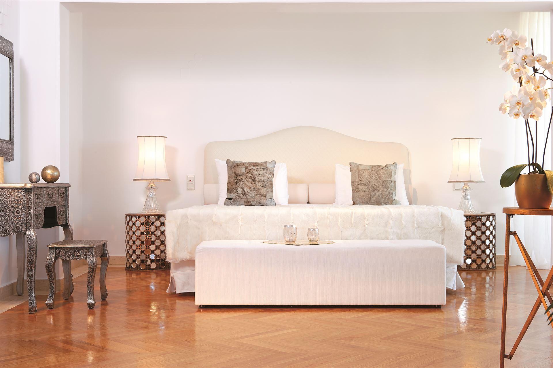 Grecotel Creta Palace Luxury Resort: Palace Luxury Suite
