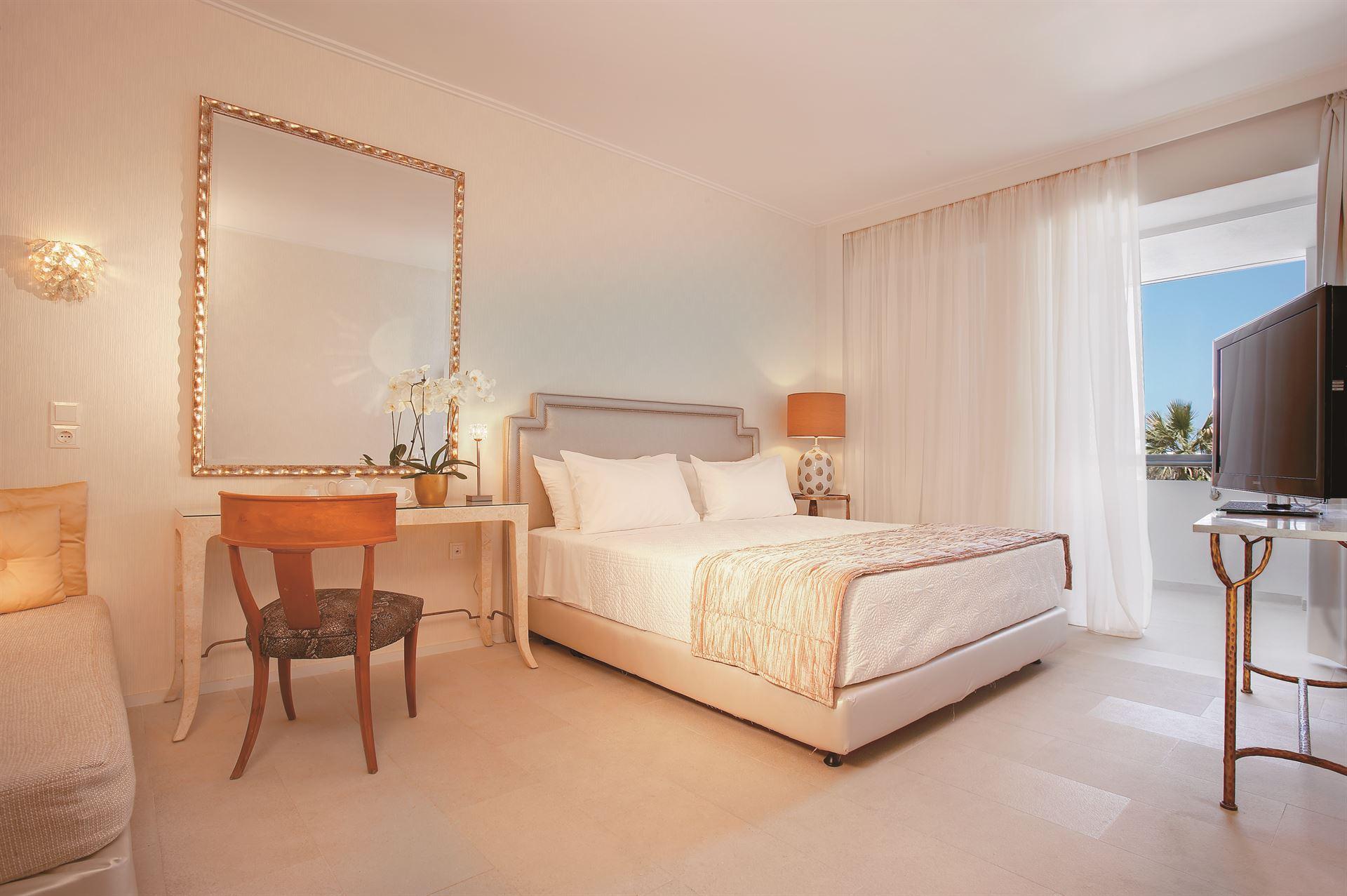 Grecotel Creta Palace Luxury Resort: Double Room