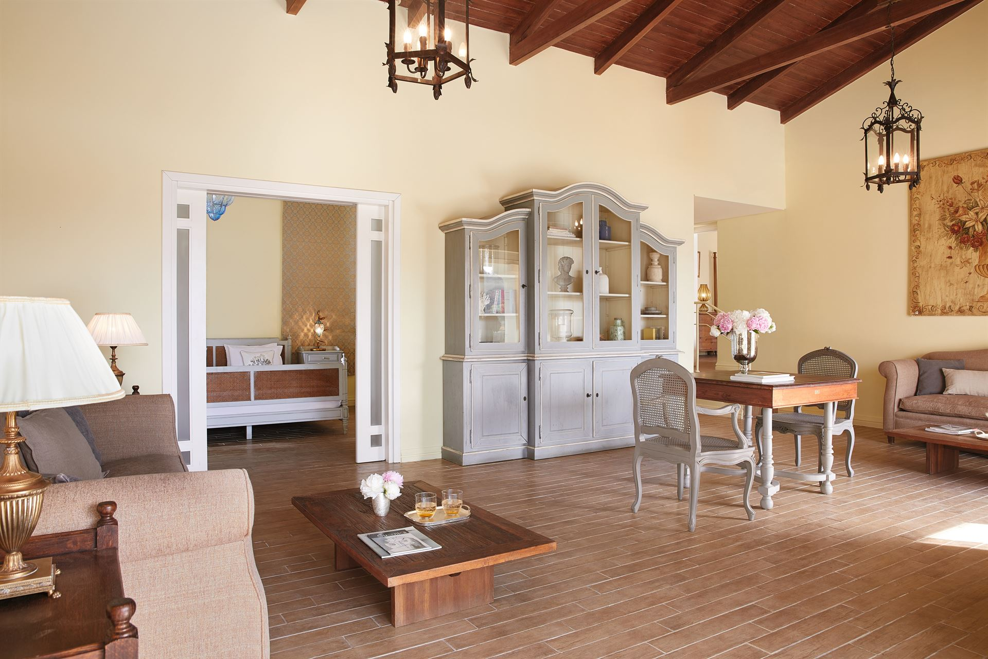 Grecotel Eva Palace: Dream Villa One Bedroom PP