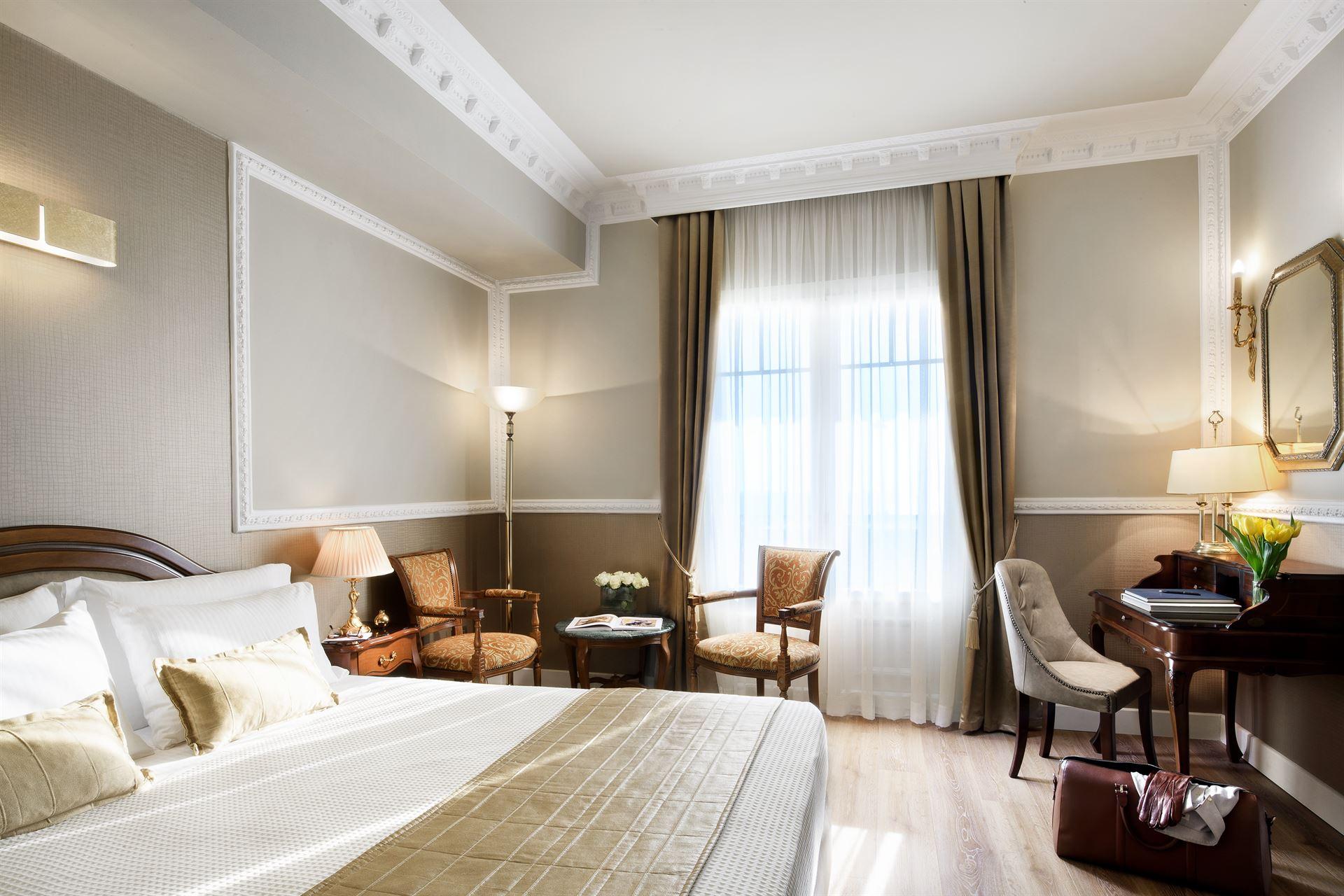 Mediterranean Palace Hotel: Premium SV