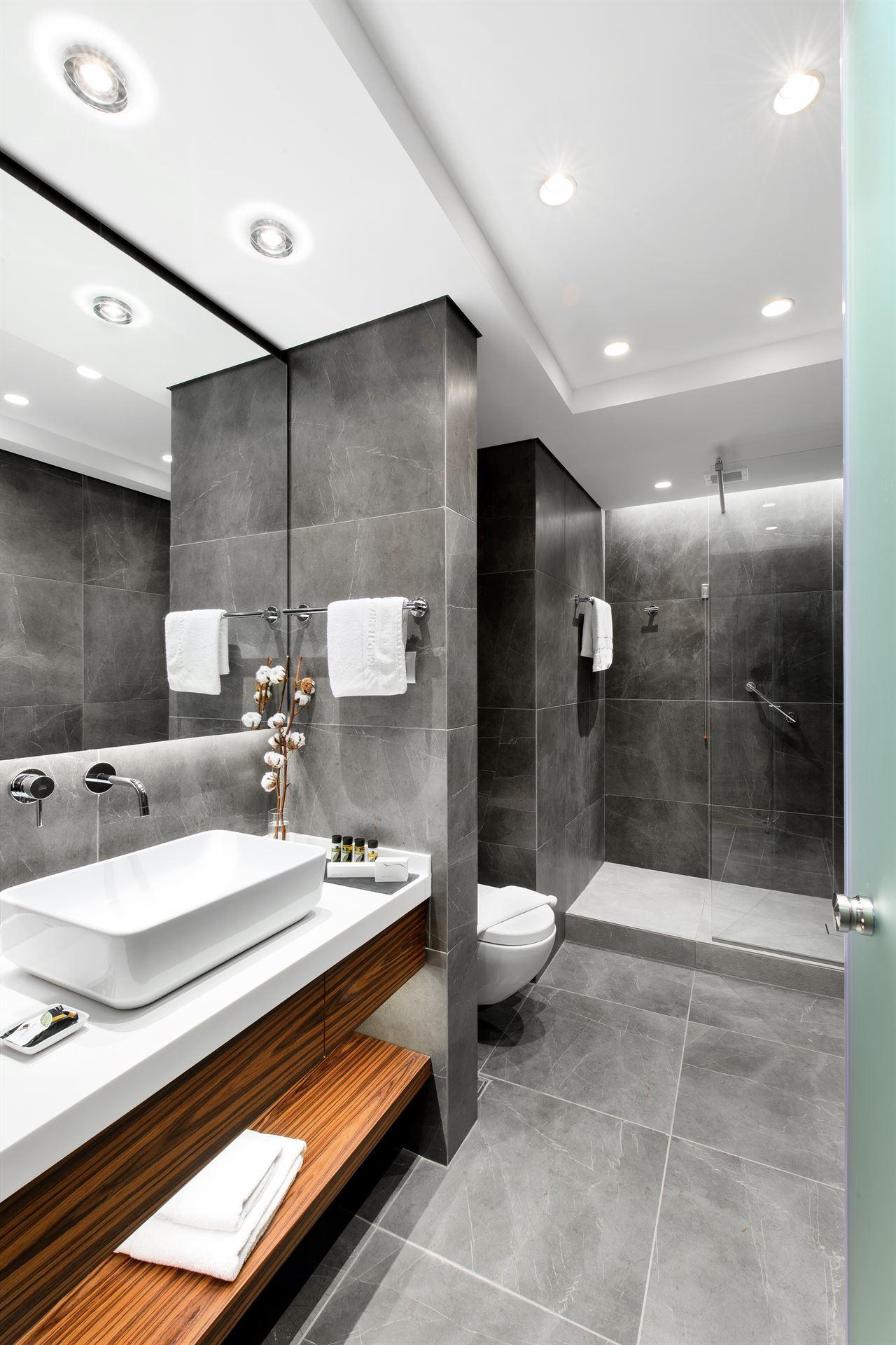 Mediterranean Palace Hotel: Bathroom Classical
