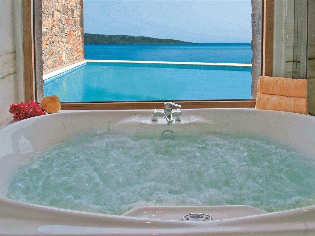 Elounda Mare Hotel: Royality Suite