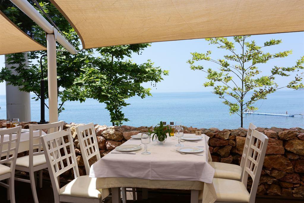 Alexandra Beach Thassos Spa Resort