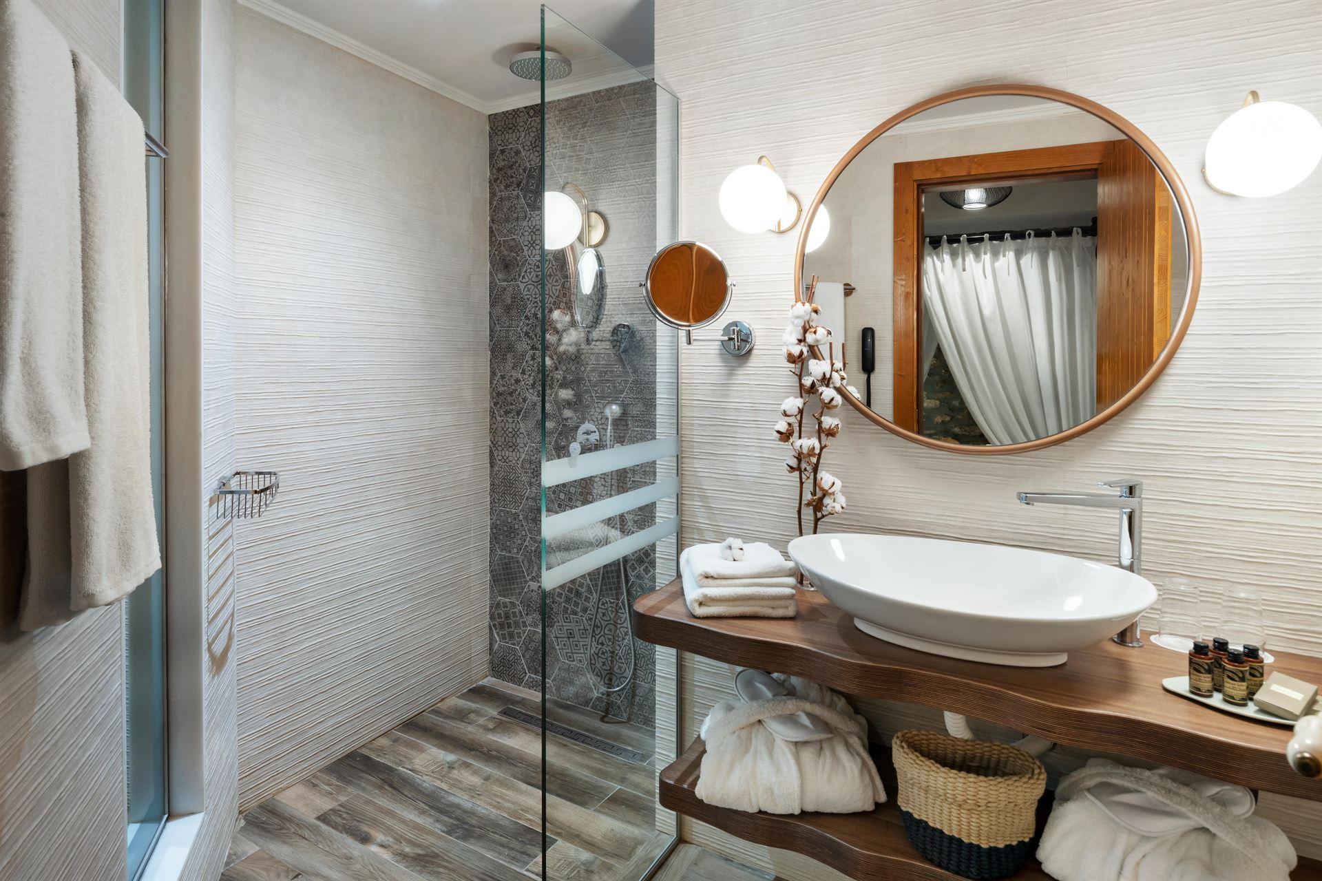 Alexandra Beach Thassos Spa Resort: Villa