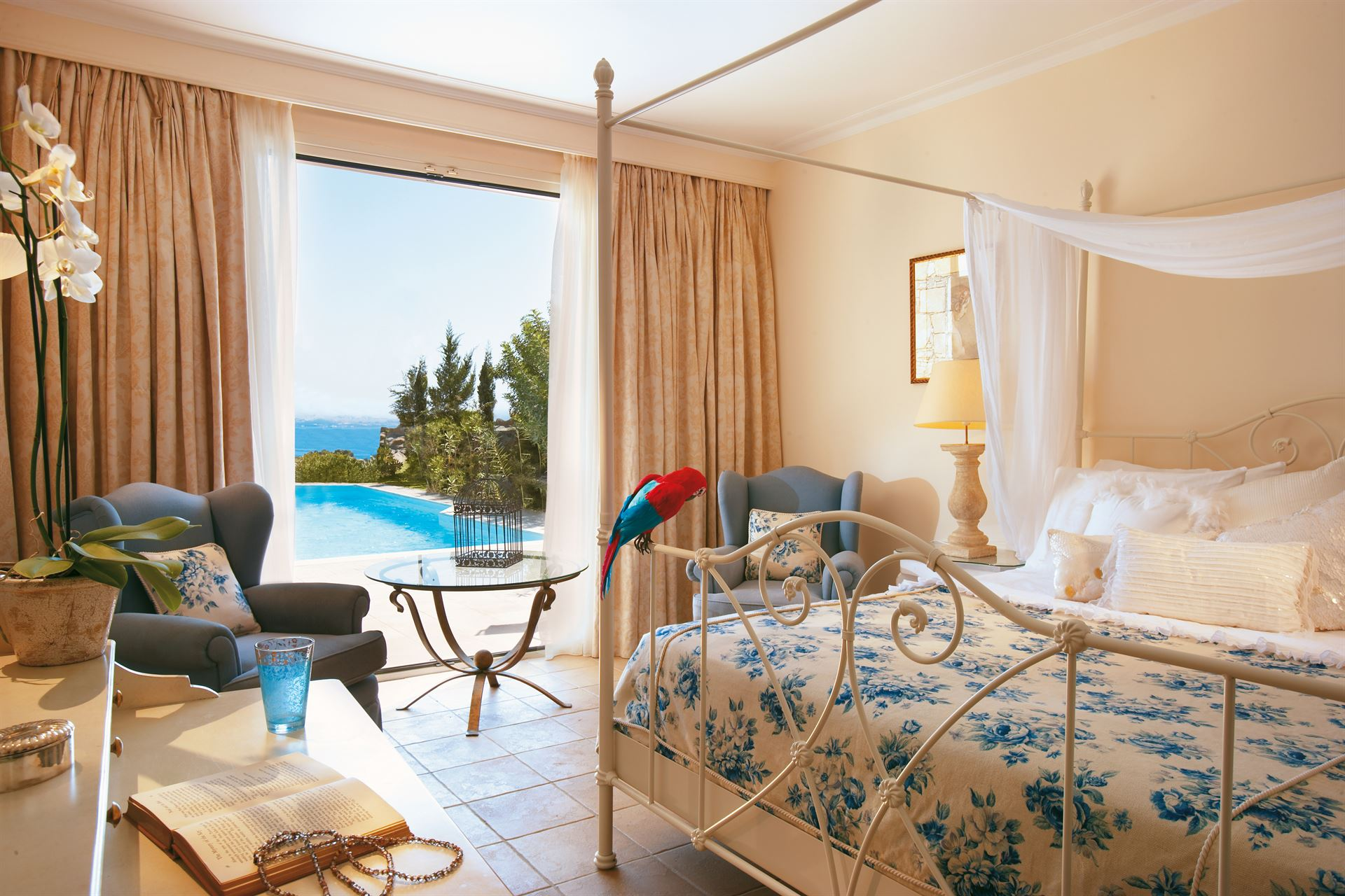 Grecotel Kos Imperial: SF Bungalow PP