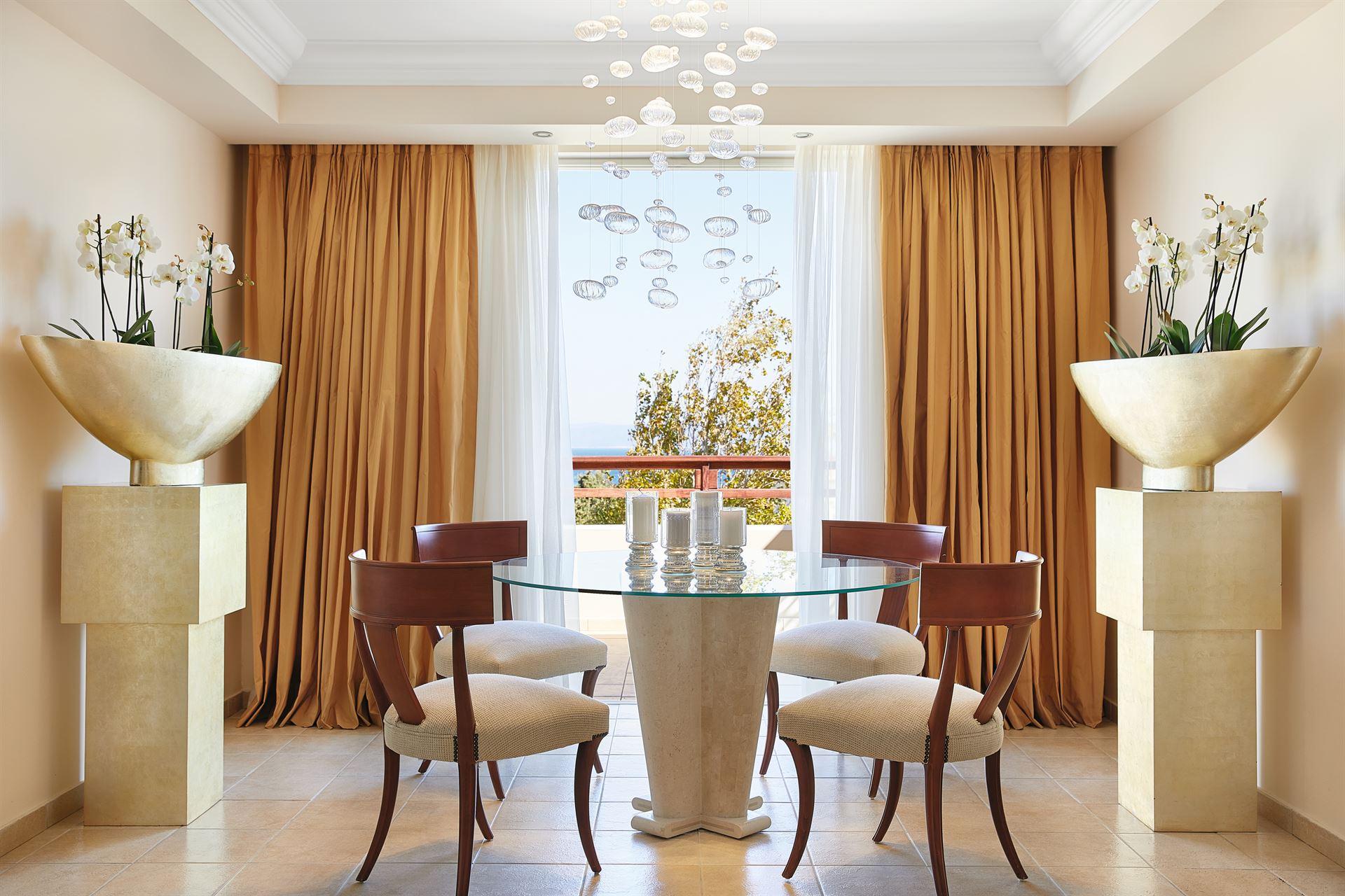 Grecotel Kos Imperial: Penthouse Suite