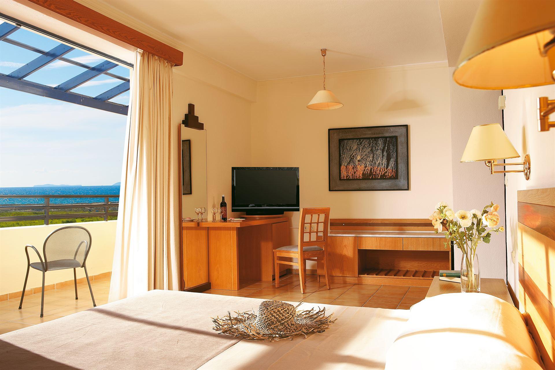 Grecotel Casa Paradiso: Double Room