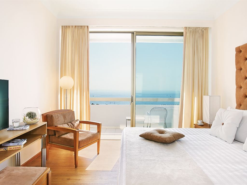 Grecotel LUX ME Dama Dama: Lux Me Sea View Room