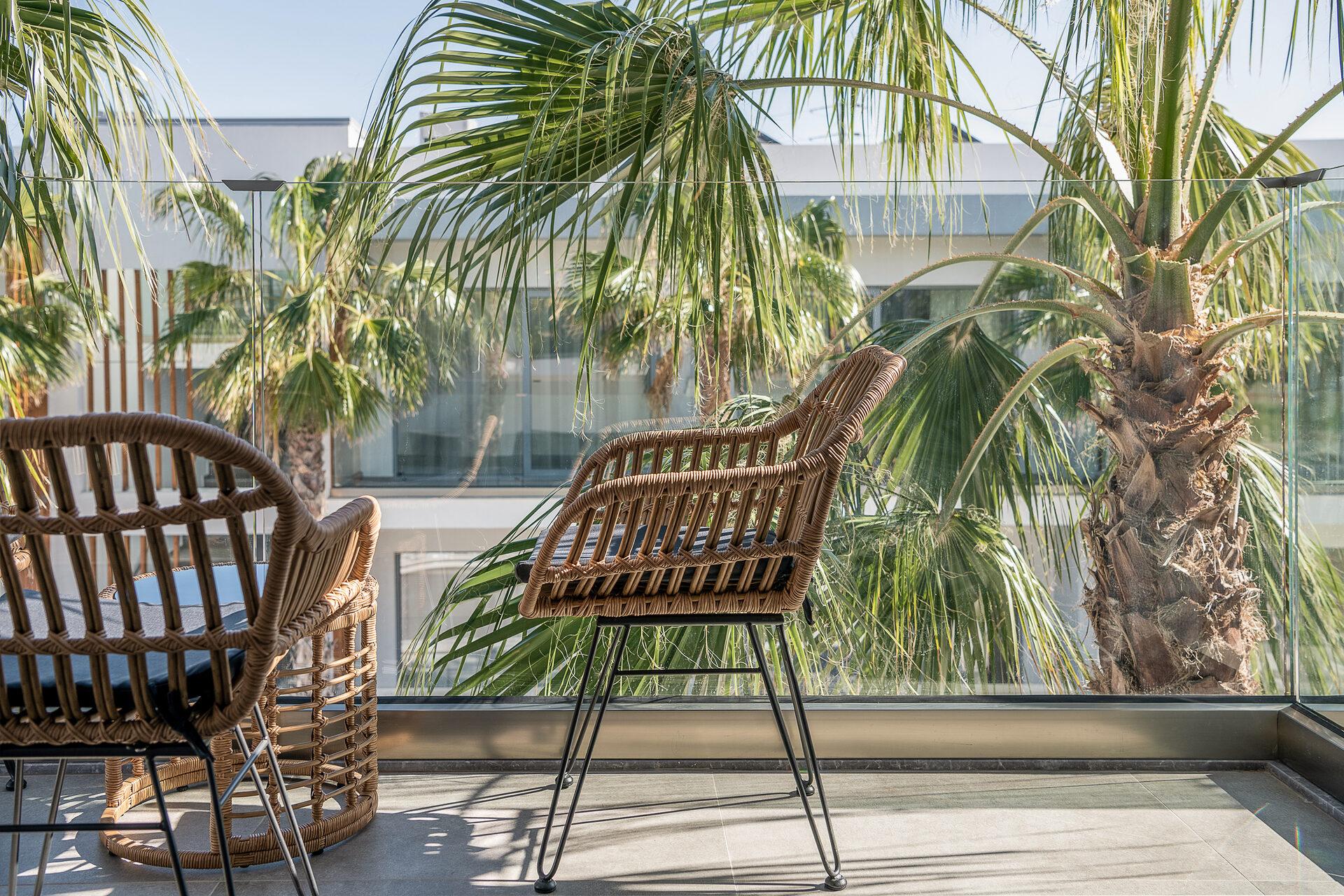 Magda Hotel: Deluxe Dbl
