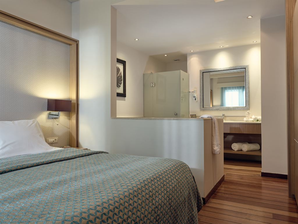 Pilot Beach Resort & Spa Hotel: Aqua Suite Private Pool