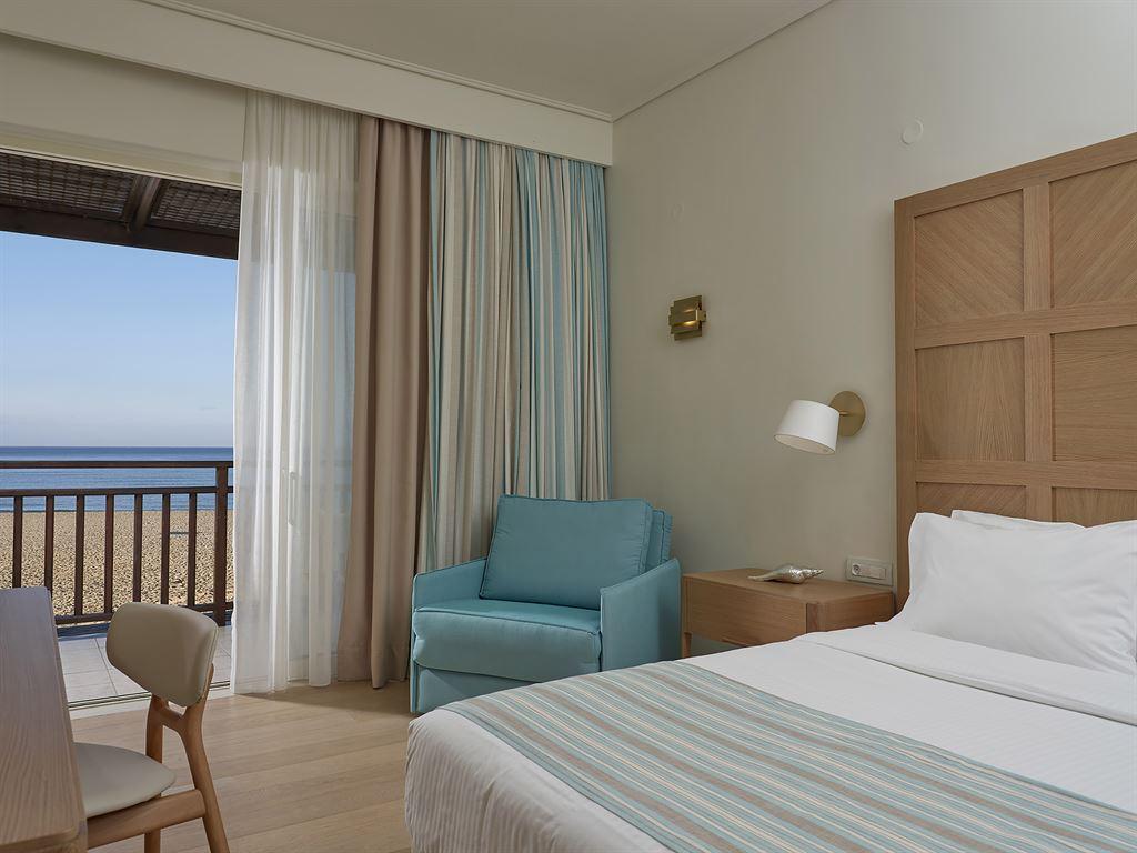 Pilot Beach Resort & Spa Hotel: Bungalow SF