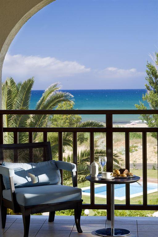Pilot Beach Resort & Spa Hotel: Deluxe Suite SV