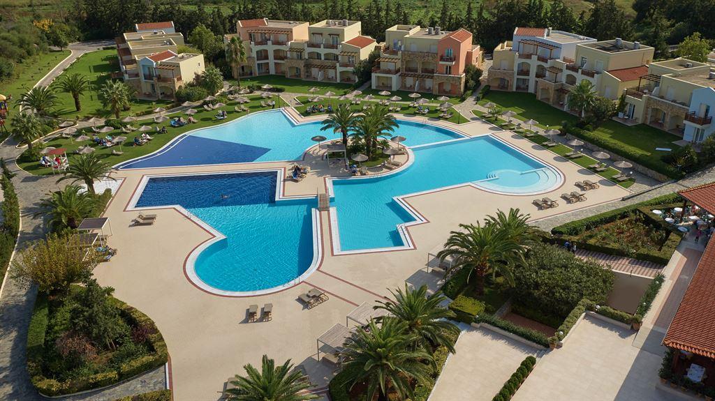Pilot Beach Resort & Spa Hotel