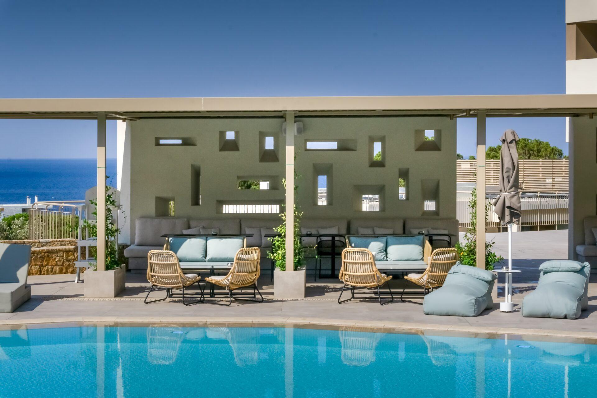 Evereden Beach Resort Hotel